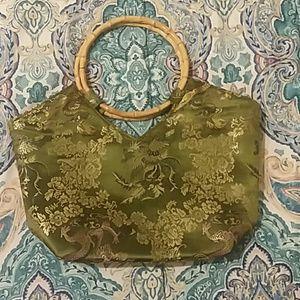 Handbags - Cute Green Purse
